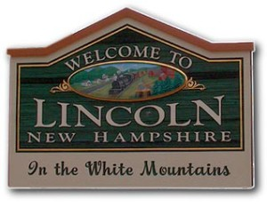 town of lincoln nh